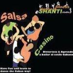 Cuban Salsa