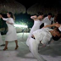 Salsa Cubana (Estilo Casino)