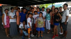 Corazones Paseo