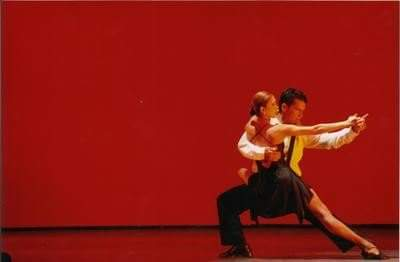 Tango by Newsteps