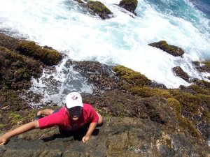 Puerto Vallarta Conchas Chinas