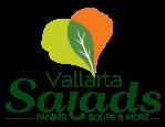 Vallarta Salads Logo