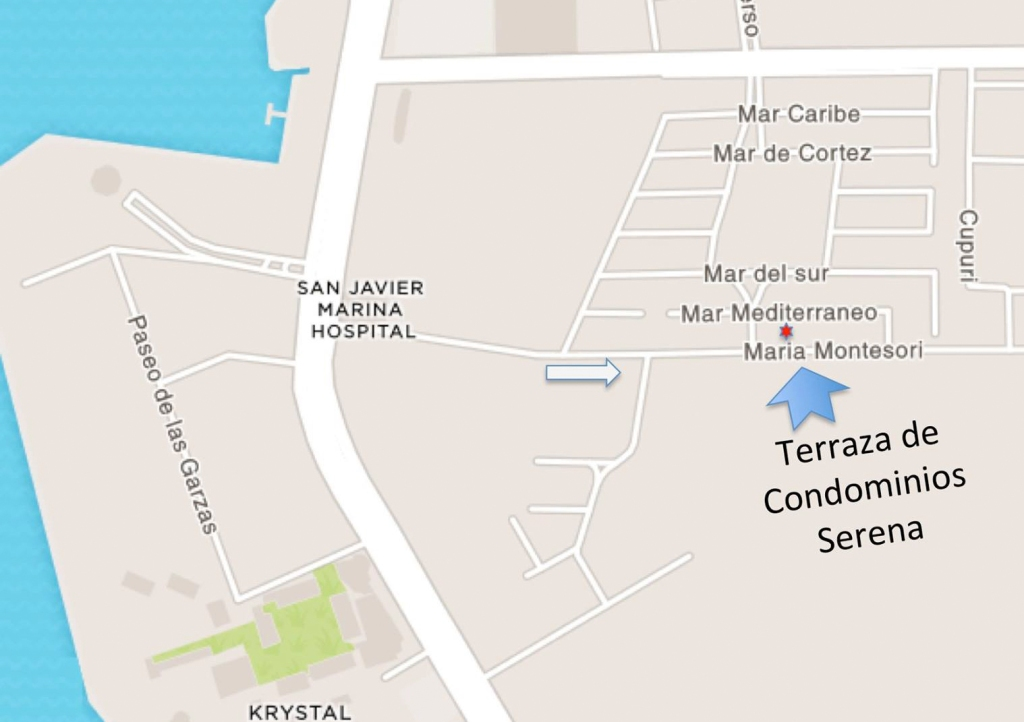 Mapa_Serena