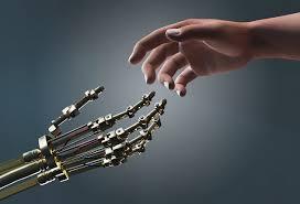 Humans vs cyborgs