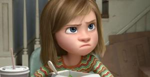 Riley from Inside Out