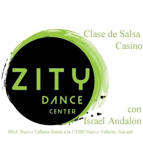 Salsa en Zity Dance