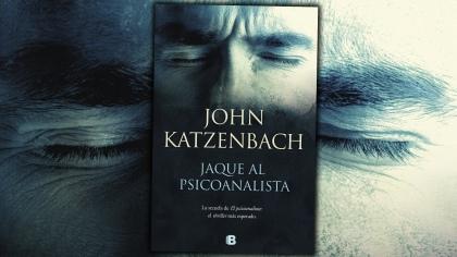 Portada del Libro Jaque al Psicoanalista
