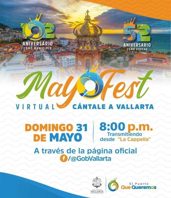 Aniversario 52 Puerto Vallarta