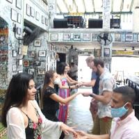Salsa Classes at La Bodeguita del Medio in Puerto Vallarta have returned!